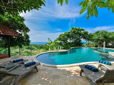 Photo for 3BR Villa Vacation Rental in Kayu Putih, Bali