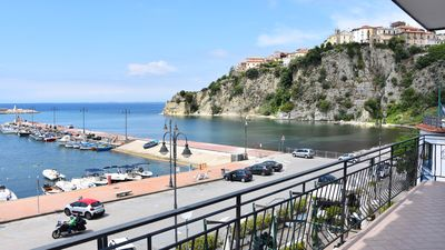 Photo for Cormorano Loft - Port of Agropoli