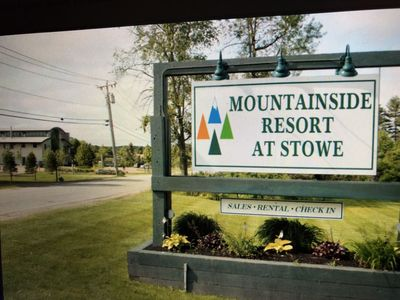 Photo for 3 Bedroom, 2 Full Bath, Stowe,Vt  Condo
