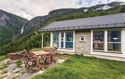 Photo for 4 bedroom accommodation in Skjolden