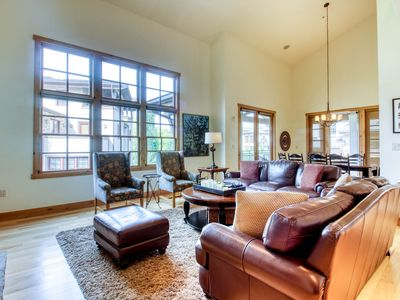 Photo for 4BR House Vacation Rental in Sun Valley, Idaho