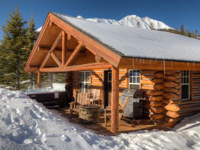 Photo for Cowboy Heaven Cabin w/ Full Member Access