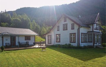 5 bedroom accommodation in Tonstad