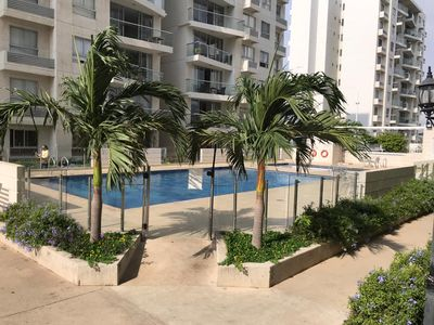 Photo for nice apartment in valledupar