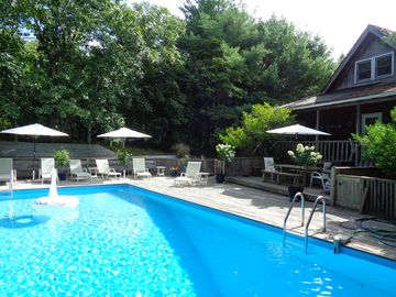 Lovely rental in East Hampton /Amagansett