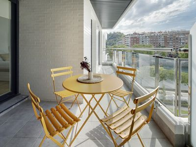 Photo for Apartment River Terrace 3 by FeelFree Rentals