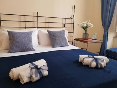 Photo for Le Petit Bouganville Luxury Guesthouse Salerno