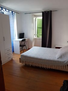 Photo for Apartment downtown corte center corsica