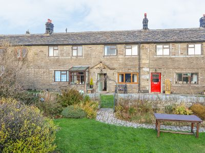 Photo for Boshaw Cottage, HADE EDGE, YORKSHIRE