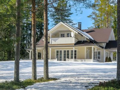 Photo for Vacation home Jyriniemi in Ranua - 10 persons, 4 bedrooms