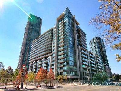 Photo for Lakefront living Downtown Toronto with Parking