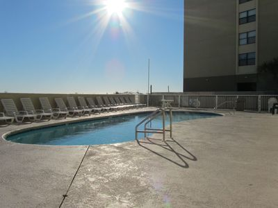Clearwater Pool