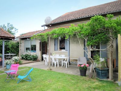 Photo for Vacation home Le petit Paradis (CCP135) in Carcans - 8 persons, 3 bedrooms
