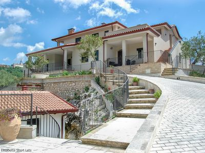 Photo for Apartment Vacation Rental in Caposele