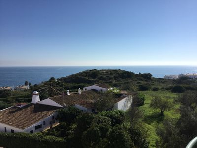 Photo for Algarve Holiday beautifully overlooking the Atlantic