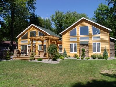 Photo for 3BR House Vacation Rental in Blossvale, New York