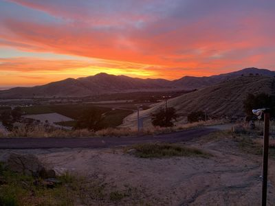 Photo for Sequioa national Park Lakehome- Kaweah View