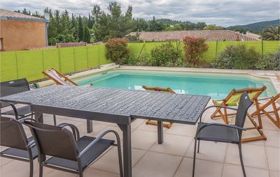 Photo for 3 bedroom accommodation in Bize Minervois