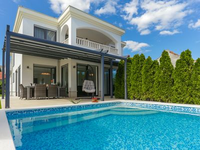 Photo for Luxury Holiday Home in Trogir - City Villa