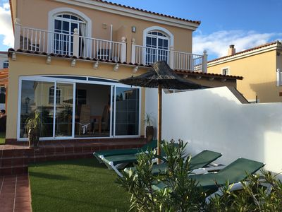 Photo for Beautifully Presented Villa with Sea Views with 5* star rating on Trip Advisor