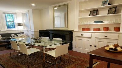 Photo for Warm And Inviting Cap Hill 2 Bedroom (Up To 6 Ppl), Parking, Blocks to Capitol