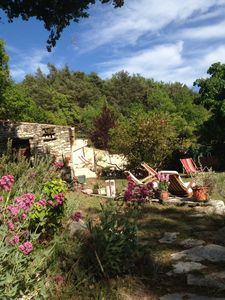 Photo for Guest houses in the heart of Luberon
