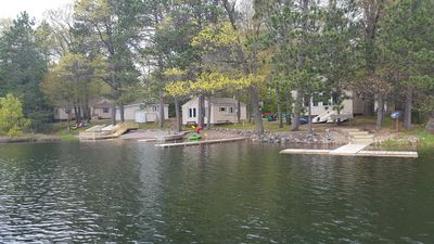 Photo for Hurley's Hideaway Resort: Bear's Den Cabin..same great resort, new listing!