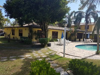 Photo for 1BR House Vacation Rental in Bosque, RJ