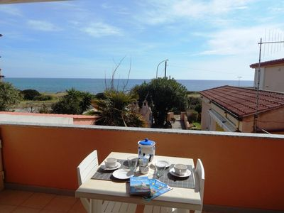 Photo for Holiday apartment Posada for 4 persons with 2 bedrooms - Holiday apartment