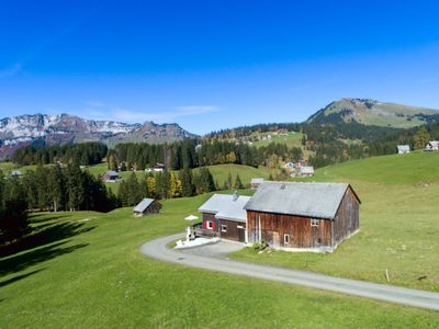 Photo for Apartment Chalet Gschwend in Amden - 5 persons, 3 bedrooms