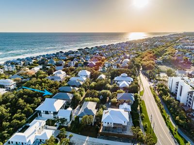 Photo for South of 30A - Community Pool! Walk to Beach! Close to Rosemary Beach!