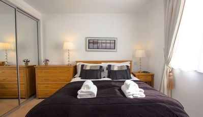 Photo for 2BR Apartment Vacation Rental in Kenmore