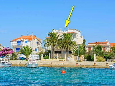 Photo for Apartments Marija, (13769), Rogoznica, Rogoznica riviera, Croatia
