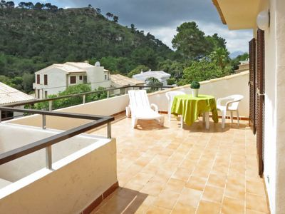 Photo for Apartment Clara R (CSV176) in Cala San Vicente - 8 persons, 5 bedrooms
