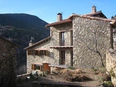 Photo for Self catering cottage Ca l'Escolà for 6 people