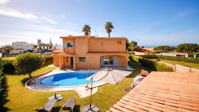 Photo for UP TO 25% OFF! Amazing villa,private pool,200m to beach & amenities,AC,free WiFi