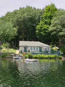 Your vacation home at the lake