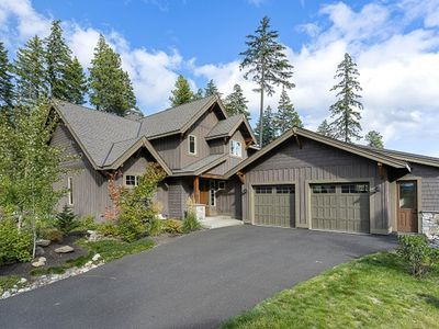 Photo for Spectacular Mountain Retreat with Full Access to the Swim and Fitness Center