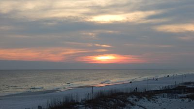 Photo for Beach Water Front, 2 Br, Secluded Beach / State Pier, Discount Offered