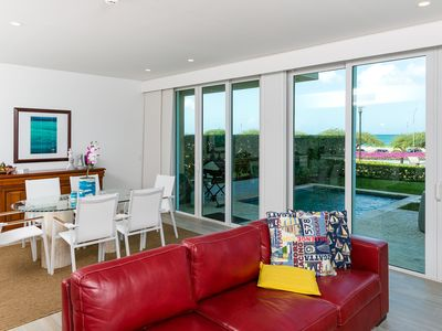 Photo for Casa Nuestra, Vista Mar. Townhouse for 10