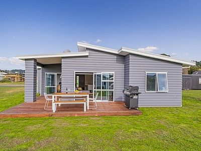 Photo for Seascape - Cooks Beach Holiday Home