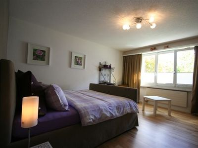 Photo for 2BR Apartment Vacation Rental in Wilderswil, Bern