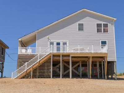 Photo for Oceanfront home perfect for families or a romantic getaway! - 039