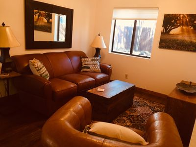Photo for Baby and pet friendly in great location