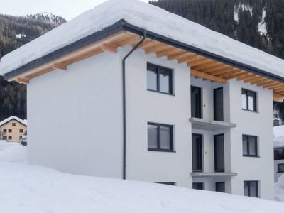 Photo for 7 bedroom Apartment, sleeps 14 in Perpat with WiFi