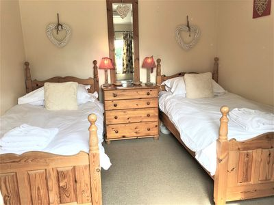 Photo for Farm End Cottage - sleeps 2 guests  in 1 bedroom