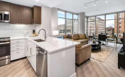 Photo for Modern | 2BR Apartments | Downtown Bethesda | by GLS