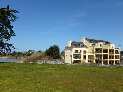 Photo for exceptional apartment 2 sea views