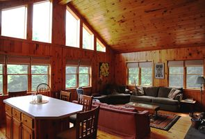 Photo for 2BR House Vacation Rental in Savoy, Massachusetts