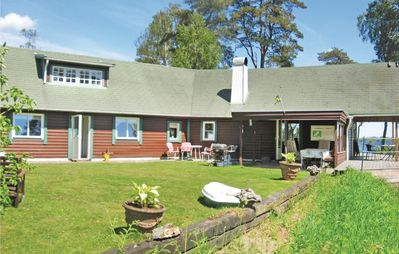 Photo for 4 bedroom accommodation in Skånes Fagerhult